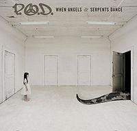 Albumas: When Angels & Serpents Dance